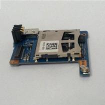 Main Board Camara Digital Samsung Pl50