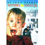 Dvd Mi Pobre Angelito ( Home Alone ) 1990 - Chris Columbus