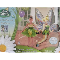 Globo Airwalker Campanita Tinkerbell Disney