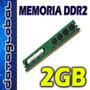 Memoria 2gb Ddr2 533 Dimm Para Pc Garantizadas