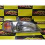 Farola Derecha Ford Laser 1995 A 1998 Con Cruze Tyc