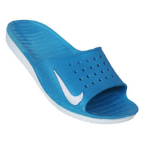 Sandália Infantil Nike Solarsoft Slide Varias Cores