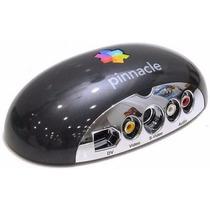 Capturadora De Video Pinnacle Studio Movie Box Ultimo Modelo