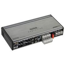 Módulo Amplificador 4 Canais Ssl Ev4.2kmini 2000w