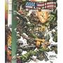 Superpatriot Liberty E Justice - 04 Volumes Image Comics