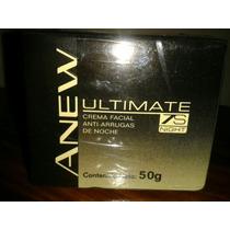 Anew Ultimate Crema Anti Arrugas Nocturna