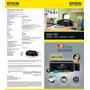 Multifuncional Epson L365 Tinta Continua Original Con Wifi