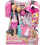 Barbie Crea Tu Estilo Estampa Fashion Mattel En Zona Sur
