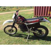 Honda Xr 600 R - Honda Xr600r - Vendo O Permuto