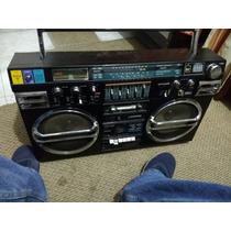 Radio Grabadora Lasonic