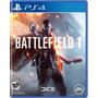 Battlefield 1 (pré-venda) - Ps4 Midia Fisica Pt-br