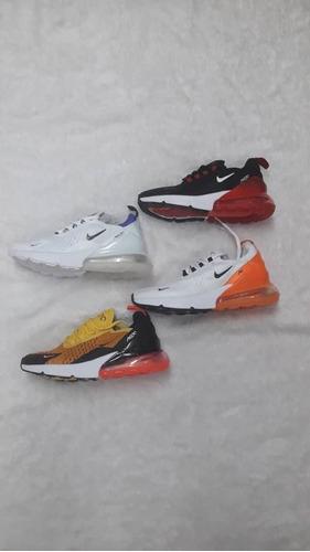 0bcf43dc79e Zapatos Marca Nike Nuevos Con Su Caja - Bs. 6.000