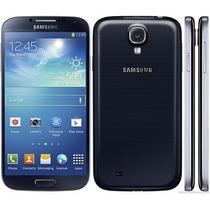 Celular Samsung Galaxy S4 16gb Color Negro Liberado + Selfie