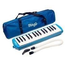 Flauta Melódica Stagg 32 Notas
