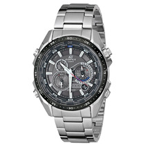 Casio Eqs500db-1a1 Edifice Tough Solar Reloj Multifuncional