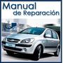 Manual De Taller Y Reparación Hyundai Getz