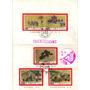 17597 Formosa Edital 655/59 Pinturas Antigas 1969