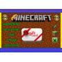 Minecraft Premium Pc 100% Mojang Giftcode Oferta Unica Envio