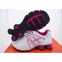 Tênis Feminino Nike Shox Agent+ Wmns Original Novo Caixa
