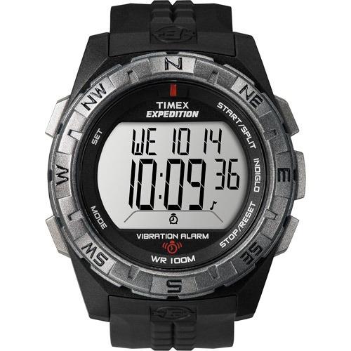 ca5f99c6e49e Reloj Timex Expedition P hombre C alarma Vibratoria D resina ...