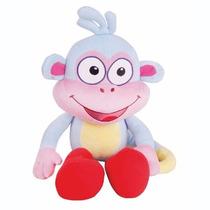 Pelúcia Do Macacos Botas Frete Gratis