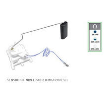 Sensor Nível Combustível S10 2.8 Diesel 2009 A 2012 94718785