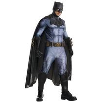 Disfraz Lujo Batman V Superman Hombre Adulto Halloween
