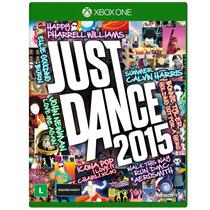 Jogo Just Dance 2015 Para Xbox One (xone) - Ubisoft