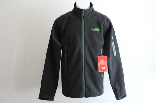 camperas the north face