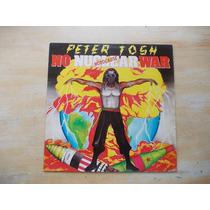 Lp Vinil - Peter Tosh - No Nuclear War - 1987