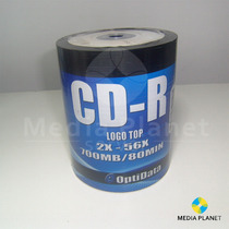 Cd - R Virgen Optidata 700mb 80 Min Detal