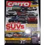 Revista Carro Nº 221- Março 2012