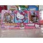 Huevo Sorpresa Tipo Kinder Hello Kitty 6pz Sellada