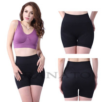 Seamless Shapewear Shorts String Corset Panties Slimming