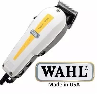 e80b7f0cc7839 Maquina Para Cortar Pelo - Cabello Marca Wahl Made In Usa - Bs. 78.500