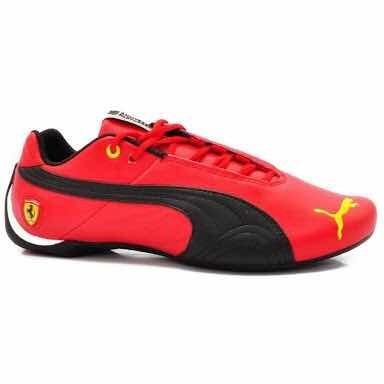 402824c683a Tênis Puma Ferrari Future Cat Sf! Pronta Entrega - R  429