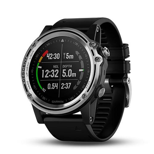 de2c640a7ff Garmin Relógio Descent Mk1 Esportivo Mergulho Marítimo Novo - R  4.998