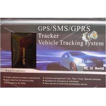 Rastreo Alarma, Satelital Anti Robo Gps /gprs Vehiculo