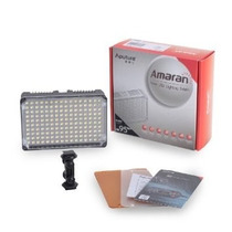 Lamparade Video Led Al H160 Aputure Amaran 160 Led