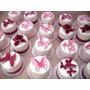 Cupcakes Personalizados Temáticos