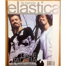 Cafe Tacuba En La Revista La Banda Elastica #33 Año 99