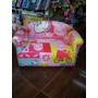 Sillones Infantiles 2 Cuerpos Peppa Pig, Minnie, Mickey,cars