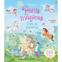 Ponis Magicos - Sims Lesley