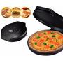 Grill Tapioca Omelete Pizza Britânia Express 220v
