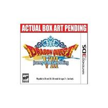 Dragon Quest Viii: El Viaje Del Rey Maldito - Nintendo 3ds