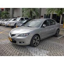 Mazda 3 Mecanico 1600cc Full