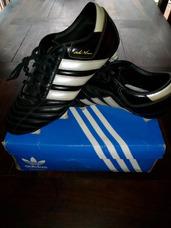 6402114b Botines Adidas Adinova Negros - Deportes y Fitness en Mercado Libre ...