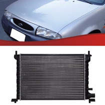 Radiador Fiesta Courier 1.4 Endura - C/ Ar Nota Fiscal 2583