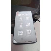 Nuevo Cristal Templado Hd Moto X Force Corte Exacto Premium