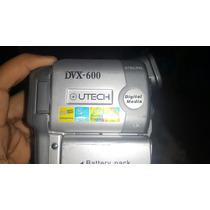 Video Camara Digital 12 Mp Utech Dvx-600
